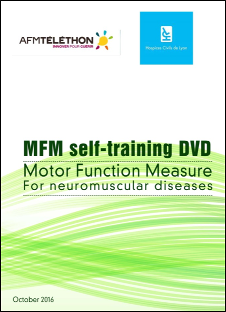 DVD MFM