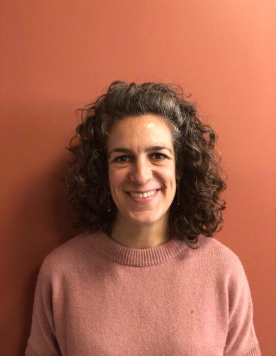 Martha GUITTEREZ